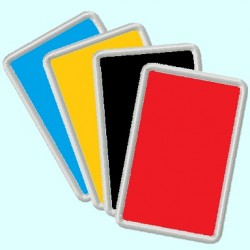 Plain Playing Cards