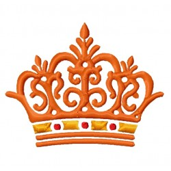 Crown Orange