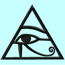 Egyptian Eye Symbol