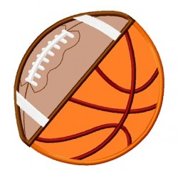 Football Basketball