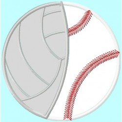 Volleyball Baseball Ball
