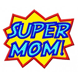 Super Mom Blast