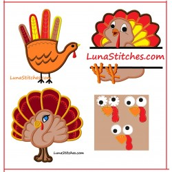 Turkey Bundle