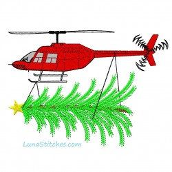 Helicopter Tree