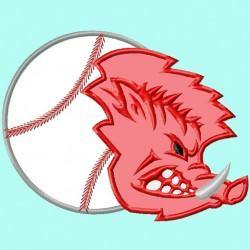 Wild Hog Baseball