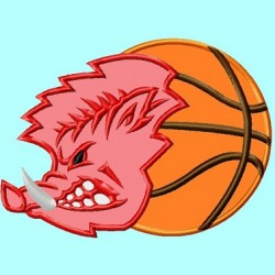 Wild Hog Basketball