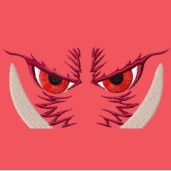 Wild Hog Eyes