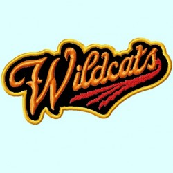 Wildcats Word