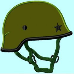 Military Army Metal Helmet
