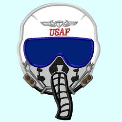 USAF Helmet