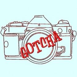 GOTCHA Camera Outline